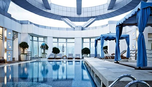 Best Luxury Hotels in Hong Kong