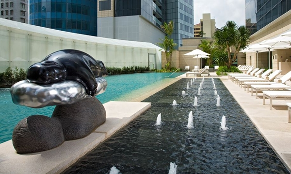 Best Luxury Hotels in Singapore-St. Regis Singapore