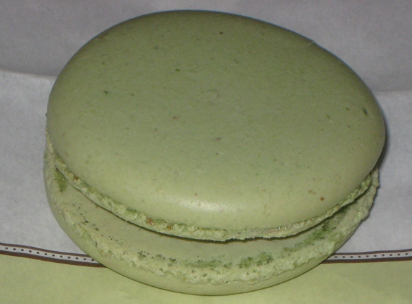 Best Macarons in New York NYC-Bouchon Bakery