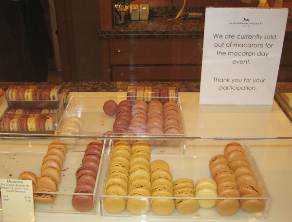 Best Macarons in New York-Macaron Day NYC