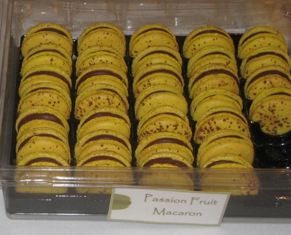 Best Macarons in New York NYC-Payard