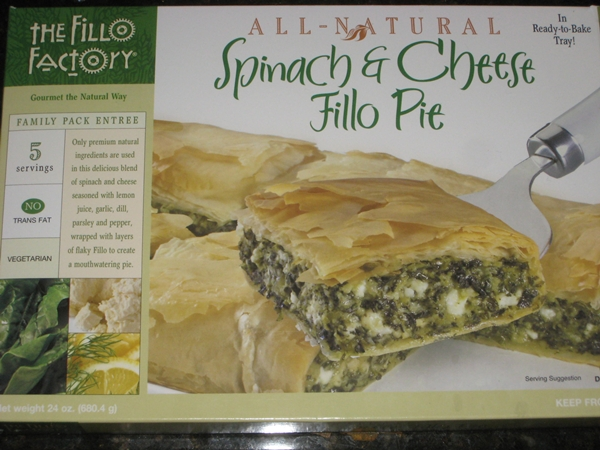 cuisine adventures spanakopita cooking instructions