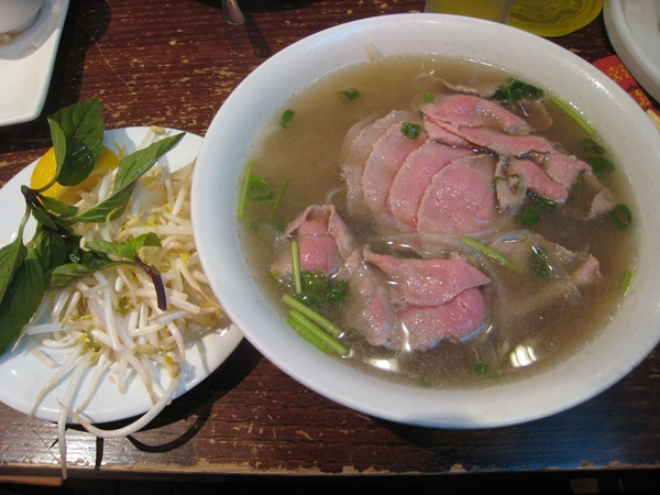 Where to Eat in NYC-Best New York Restaurants - Pho Grand