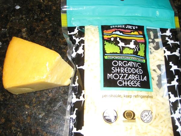 Chase Freedom Rewards 5x Grocery Bonus Sunday Brunch: Tex Mex