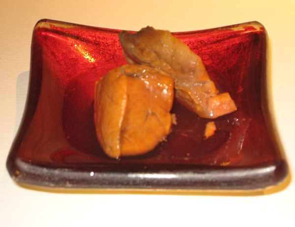 British Airways Visa Michelin NYC Restaurant Review-Sushi Azabu