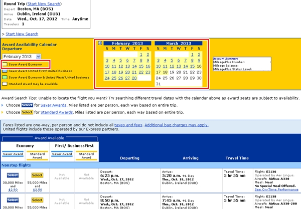 Maximizing British Airways Avios-Fly Aer Lingus to Europe and Avoid Fuel Surcharges