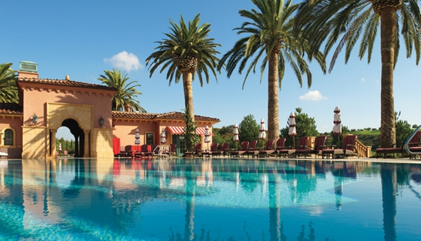 grand del mar san diego - San Diego Luxury Hotels And Resorts