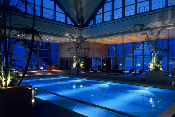 Best Park Hyatt to Stay 2 Free Nights with the Hyatt Visa