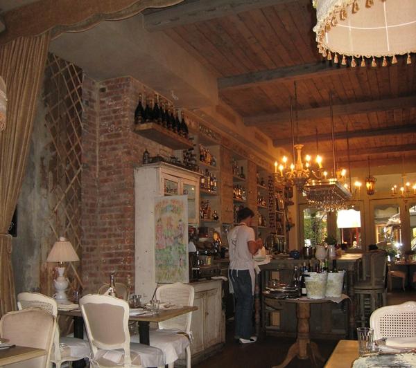 Mari Vanna Restaurant Nyc Menu