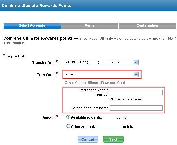 How to Transfer Miles and Points Between Frequent Flyer Accounts