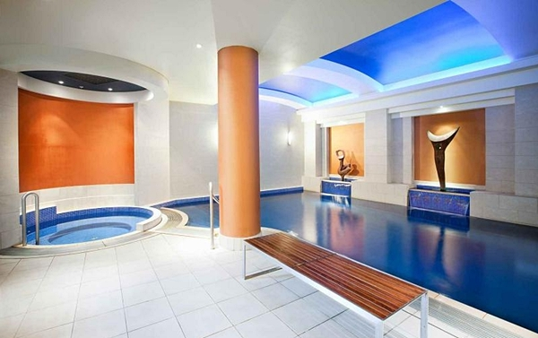 Best Melbourne Luxury Hotels-West Quay Suites Swimming Pool