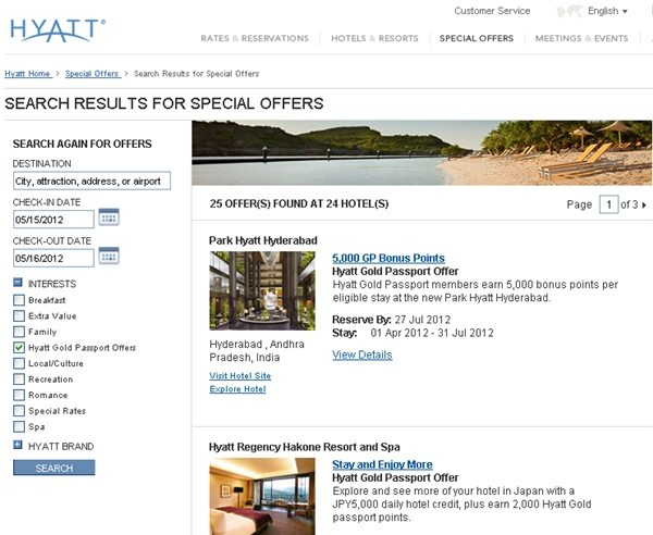 Best Ways to Earn Hyatt Points Faster