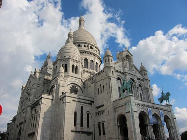 Paris Budget Travel Tips