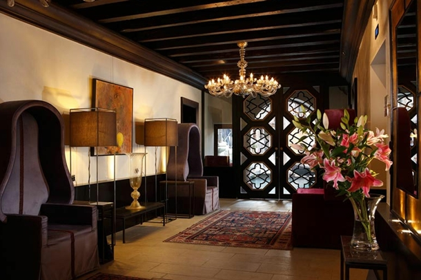 Best boutique hotels in venice for Boutique hotel venezia