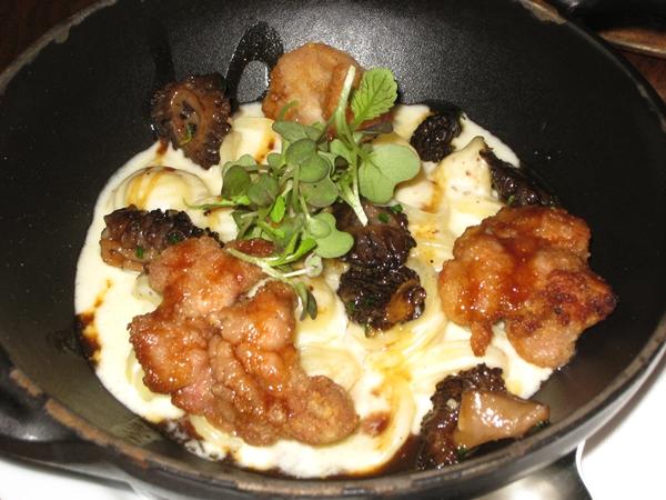 Blue Duck Tavern, Washington DC Restaurant Review