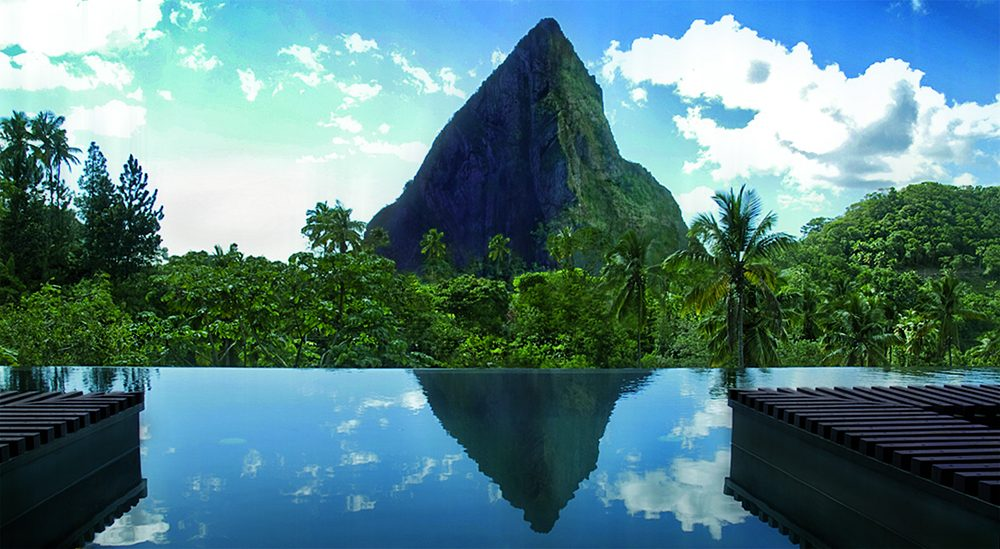 Hotel Resorts In St Lucia