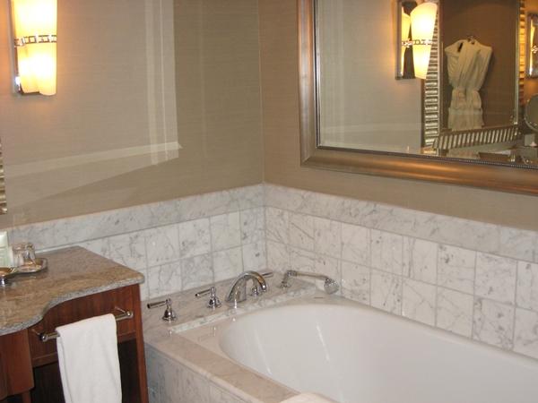 Mandarin Oriental Washington DC Hotel Review