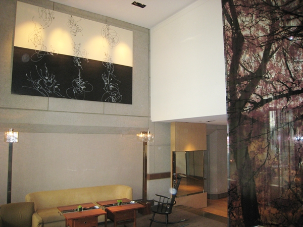 Park Hyatt DC Hotel Review