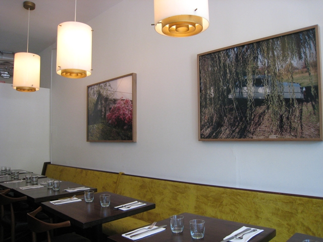 Zoe NYC Brunch Review: Best Pancakes in New York?