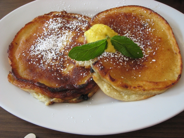 Zoe NYC Brunch Review