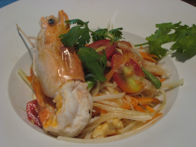 7 Things to Eat in Bangkok