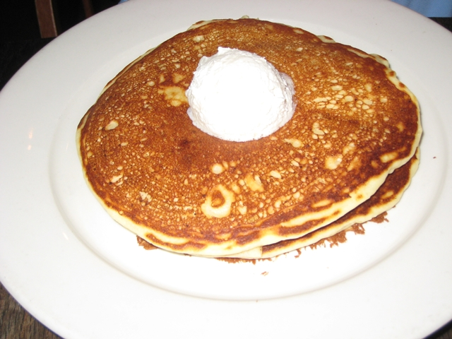 Freemans NYC Brunch Review