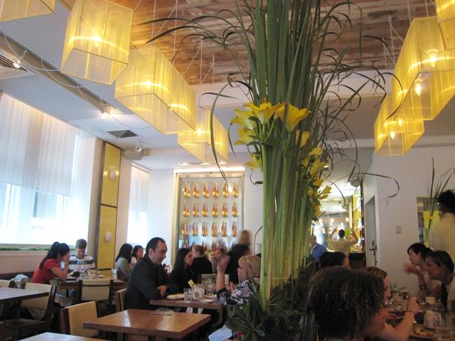 Park avenue summer nyc restaurant week review