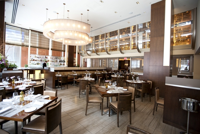 Cafe Boulud Nyc Restaurant Week