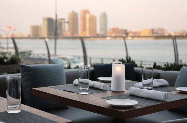 NYC Restaurant Week Summer 2012