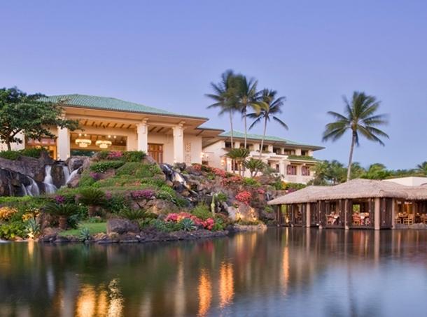 Best Kauai Luxury Hotels