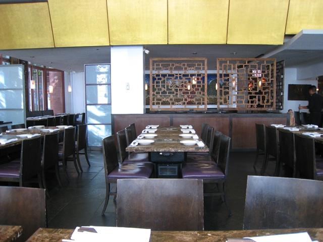 Baan Korean: NYC Restaurant Week Review