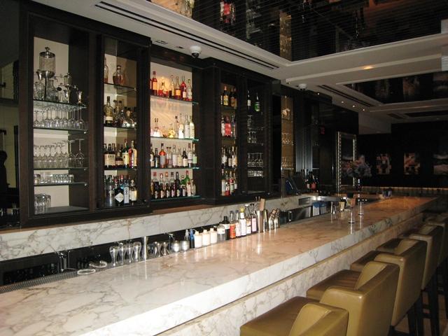 Ai Fiori Bar, The Setai Fifth Avenue, NYC