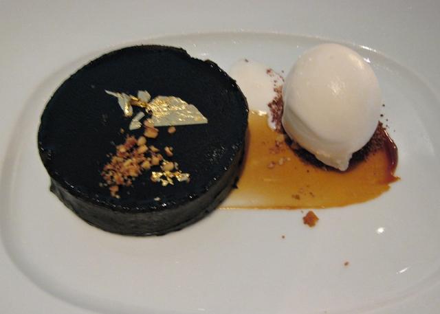 Ai Fiori Review: NYC Restaurant Week Menu