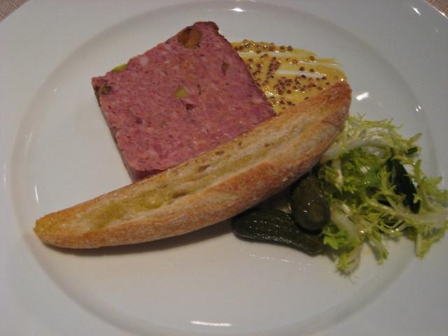 Ai Fiori Review-NYC Restaurant Week Menu
