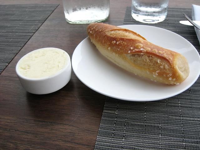 Riverpark NYC Restaurant Week Review