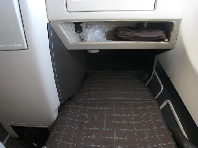 SWISS Airlines A330-300 Business Class Review
