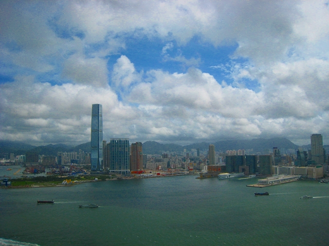 Four Seasons Hong Kong Hotel Review