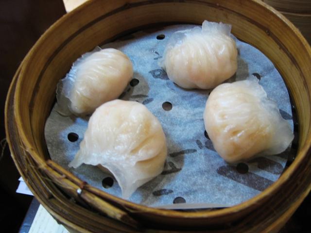 Tim Ho Wan Dim Sum Review