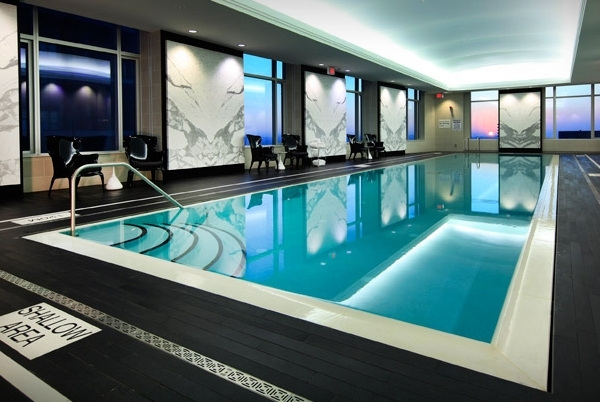 Best Toronto Luxury Hotels