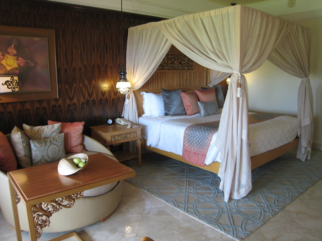 Ayana Resort And Spa Review Club Level