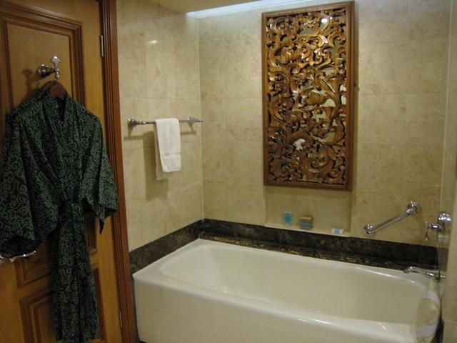 Ayana Resort and Spa Bali Review