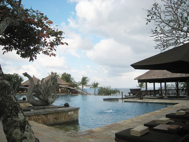 Ayana Resort and Spa Bali Review