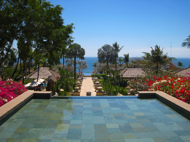 Ayana Resort and Spa Review