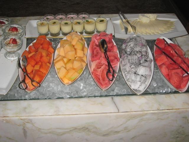 Ayana Resort and Spa Review, Bali