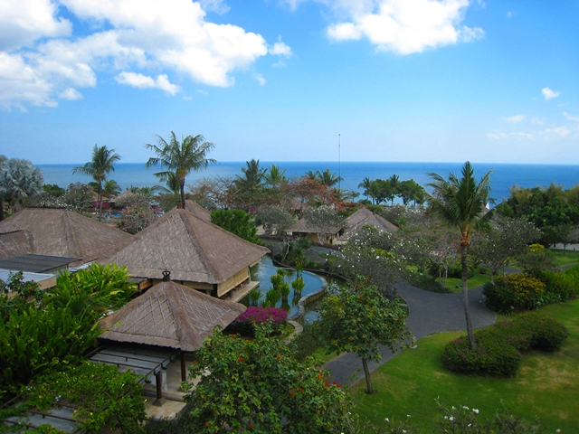 Ayana Resort and Spa Review, Jimbaran, Bali