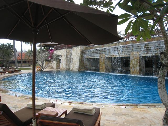Ayana Resort and Spa Review, Jimbaran, Bali