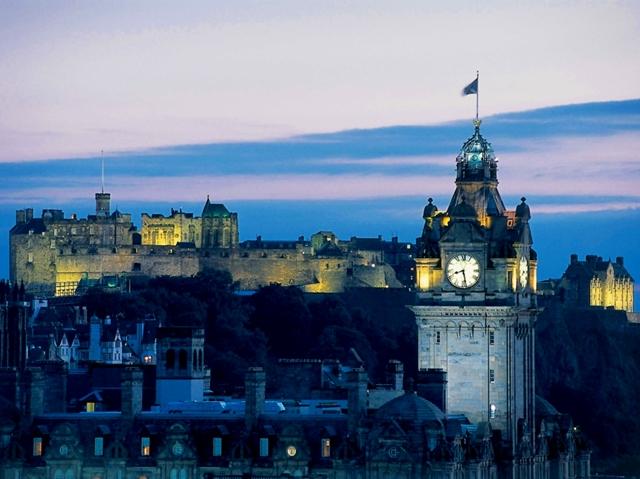 Best Edinburgh Hotels