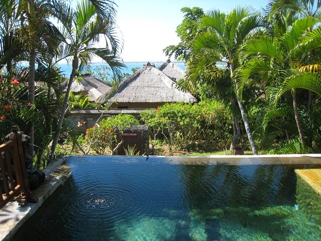 Four Seasons Bali At Jimbaran Bay Review TravelSort