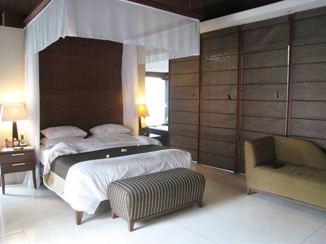 The Kayana Bali Hotel Review