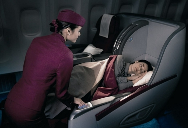 Last Chance to Book Qatar with United-But Watch Out
